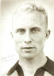 Antoine Raab (1913-2006). Résistant allemand et footballeur réfugié à Treillières en 1943-1944 – [Association Treillières au fil du temps] | Histoire 2 guerres | Scoop.it