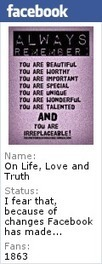 On Life, Love and Truth: What Is In A Word? | Parental Responsibility | Scoop.it