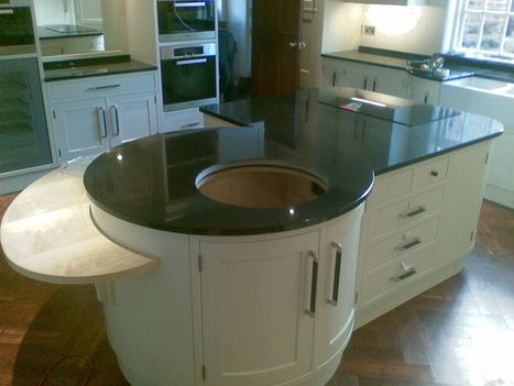 Get to Know the Information and Advantages of These Ideal Worktops -- Granite Worktops, Quartz Worktops and also Solid Surface Worktops | solid surface worktops | Scoop.it