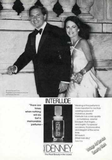Vintage Perfume Ads of the 1970s | FRAGRANCE ADVERTISING | Scoop.it