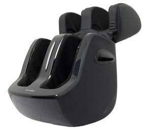 Hinata™ - HI-RLX+ Foot Massager | HI-RLX+ Leg Massager | Massage Chairs | Scoop.it