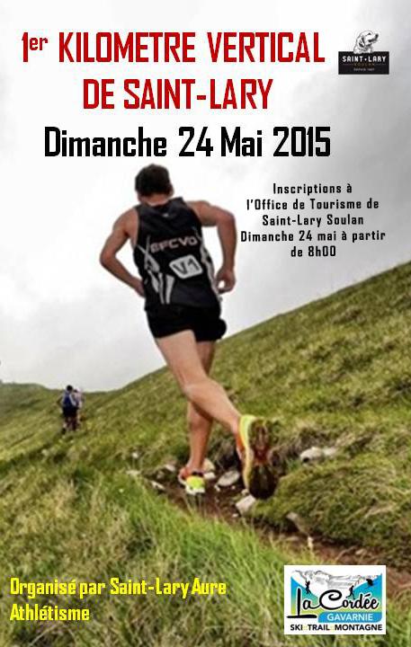 Km vertical à Saint-Lary le 24 mai | Vallée d'Aure - Pyrénées | Scoop.it