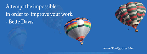 Facebook Cover Image - Parachute - TheQuotes.Net | Facebook Cover Photos | Scoop.it