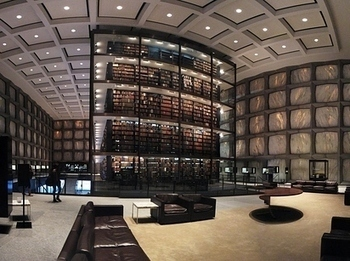 49 Breathtaking Libraries From All Over The World | Litteris | Scoop.it
