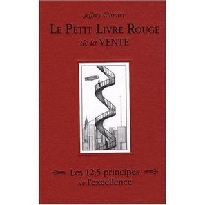 Le petit livre rouge de la Vente | Le coaching professionnel par Soizic Merdrignac | Scoop.it
