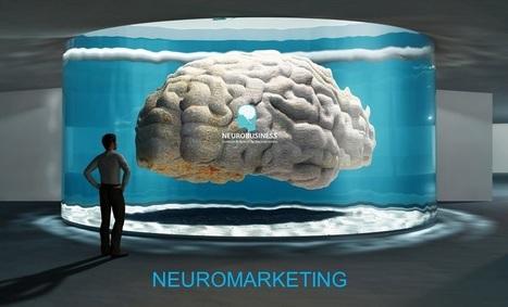 Neuromarketing | O marketing como ciência |+clientes, +vendas, +lucro | | neurociencia | Scoop.it