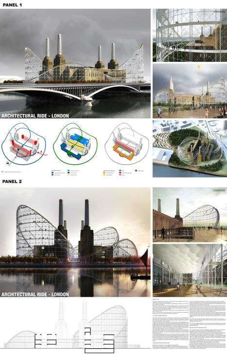 ArchTriumph - Architecture Competitions   Urban future   Scoop.it