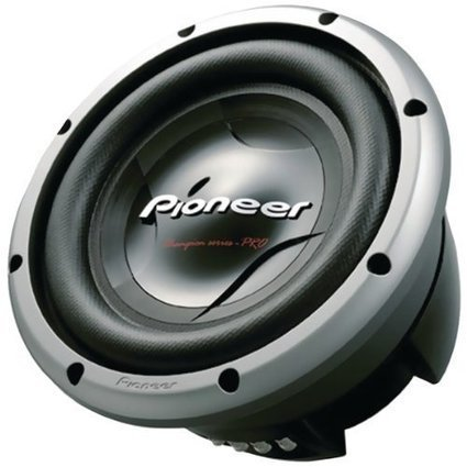 %%%  TS-W3002D2 New High Quality PIONEER TS W3002D2 12 CHAMPION SERIES PRO SUBWOOFER (CAR STEREO SUBS) Pioneer | Black Friday Marine Subwoofers 2013 | Scoop.it