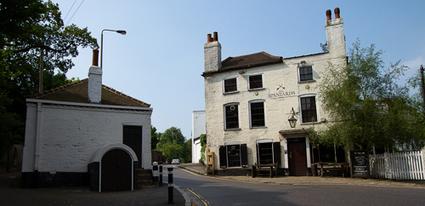The Spaniards Inn   Hampstead Guide   Sandfords   Marylebone Property   Scoop.it