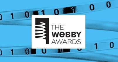 Webby awards 2013: Spy Museum, Moma et Royal Collection Trust récompensés | Arlette Valade | Scoop.it