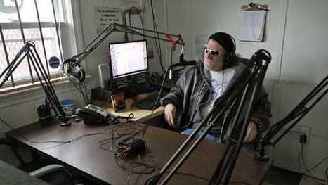 'Clicks' bring change to Philly airwaves - Newsworks.org   LPFM   Scoop.it