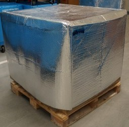 Insulated Pallet Covers - ChillXpress | | Chill Xpress | Scoop.it