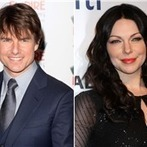 Tom Cruise might be dating Laura Prepon and Top ... - Lainey Gossip | Celebrity News And Gossips | Scoop.it