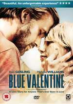 "Lovefilm - loved! Blue Valentine | ""The Love Film Files"" 