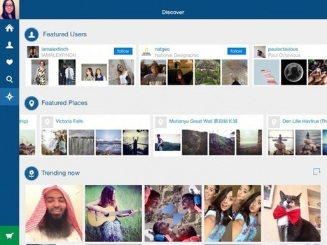 Instagram is even better with these 7 apps - AppAdvice | PHOTOS ON THE GO | Scoop.it