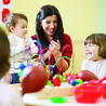 early childhood education and more