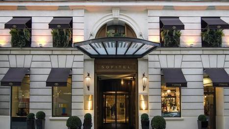 Les hôtels de luxe ont le vent en poupe à Paris - DirectMatin.fr | Hôtellerie Française 2.0 | Scoop.it