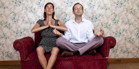 La religion et la spiritualité vous protègeraient contre la dépression - Le Huffington Post | La pleine Conscience | Scoop.it