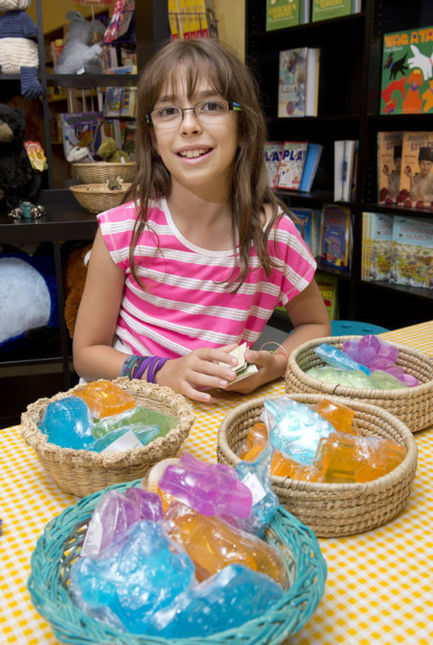 10-year-old entrepreneur cleans up - Frederick News Post (subscription) | Intrapreneur | Scoop.it