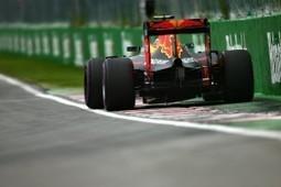 F1 - Red Bull pense souffrir dans la ligne droite | Auto , mécaniques et sport automobiles | Scoop.it
