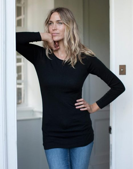 Cashmere sweaters; how they are made? | MBI | A NEW PHRASE IN FASHION | Style My Home | Life Style Tips | Scoop.it
