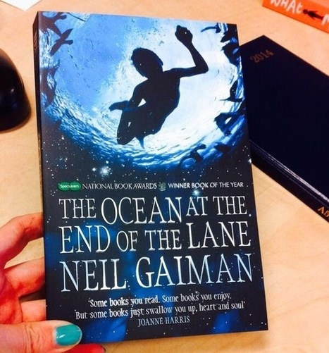 Neil Gaiman's Journal | Writing - craft and exemplars | Scoop.it