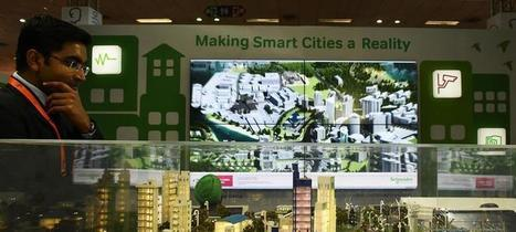 Smart Cities: Modi's mission may fuel economic growth, but it will also create social divisions | The Programmable City | Scoop.it