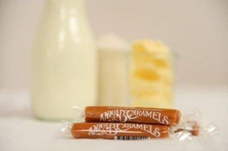 Annie B's take a Caribbean twist with its all new Coconut Caramel candy | Party planning | Scoop.it