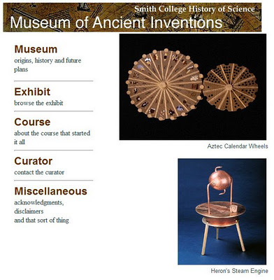 DenSchool: Archaeology for Kids   Ancient History- New Horizons   Scoop.it