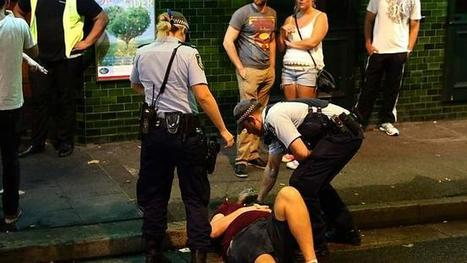 Violence down as lockout law bites (NSW)   Alcohol & other drug issues in the media   Scoop.it