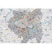 «Inventons la métropole du Grand Paris» : 61 sites retenus - Quartier   Grand Paris   Scoop.it