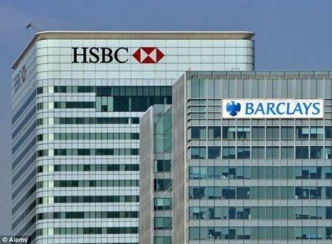 Libor : massive global banker scandal revealed | Hidden financial system | Scoop.it