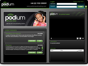 Podium - A  Podcasting Application for the Educational Market | English Classes | Scoop.it
