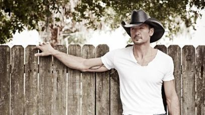 Tim McGraw Leaves Something to the Imagination | Country Music Today | Scoop.it