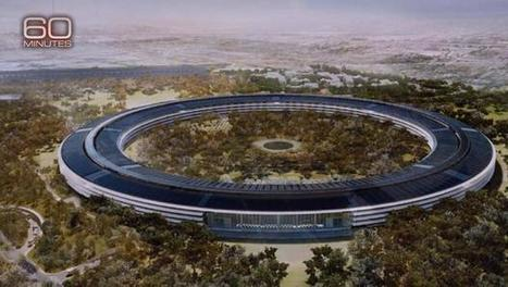 """Apple and the curse of the """"edifice complex"""" 