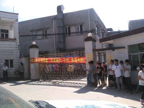 Chine: plongée dans les usines des fournisseurs de Mattel   Barbie ouvrière : campagne Peuples Solidaires Vs Mattel   Scoop.it