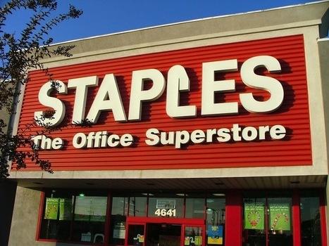Staples lancia un servizio di stampa 3D online   Stampalo3D   Stampa on line   Scoop.it