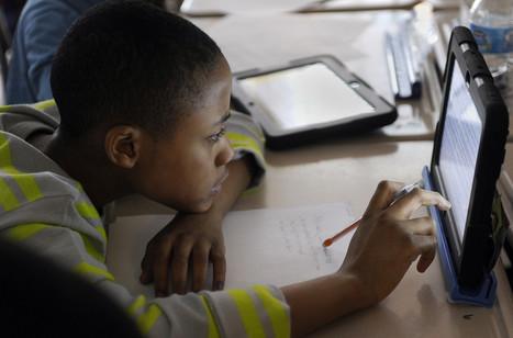 Baltimore County schools begin technology initiative - Baltimore Sun (blog) | @swelledtech | Scoop.it