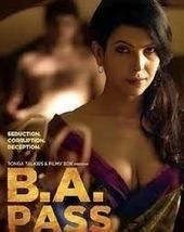 Latest Hindi Lyrics of Bollywood Movies: Shabh Gaya Hai Lyrics - B.A. Pass - (2013) - Shilpa Rao | Bollywood and Punjabi Lyrics | Scoop.it