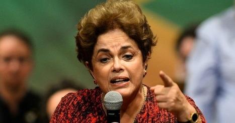 Brazil's Political and Economic Crisis Threatens Its Democracy | Global politics | Scoop.it