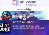 Univision unveils second screen app Connecta ahead of La Banda premiere | The Drum | Richard Kastelein on Second Screen, Social TV, Connected TV, Transmedia and Future of TV | Scoop.it