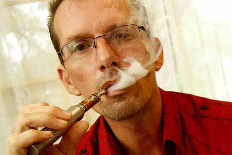 Experts wary of e-cigarettes as test run looms (Aus)   The Queen Vapes   Scoop.it