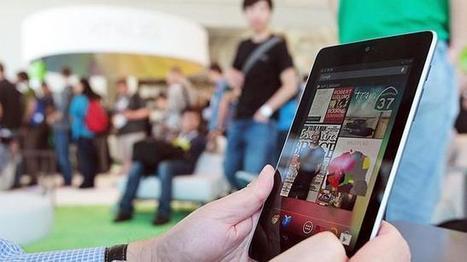 Google convierte el Samsung Galaxy S4 en un Nexus | NUEVAS TECNOLOGIAS | Scoop.it