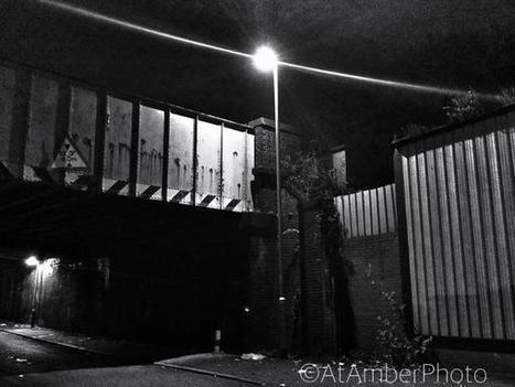 AtAmberPhoto on Twitter | Projector Enclosures | Scoop.it