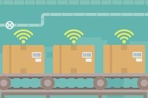 L'IoT fait parler les marchandises pour créer de nouveaux services | Donnez du Sens à vos commerces ! | Scoop.it