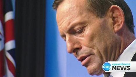 Tony Abbott has not included a science minister in new Cabinet   Australia Europe Africa   Scoop.it