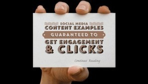 Visual Content Marketing Optimization for Social Media and Blog | B2B How to Tips (Part 1) | Top Social Media Tools | Scoop.it