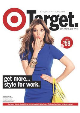 Be a Smart Shopper With Online Target Promo Code | Fashion Bargain Deals | Scoop.it