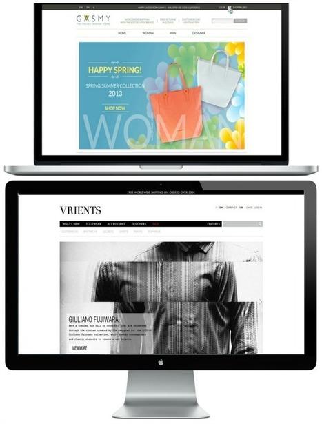 From Le Marche Two Fashion E-Commerce Big Players | Le Marche & Fashion | Scoop.it