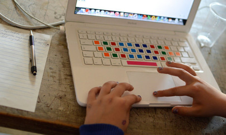 How to Choose the Right EdTech Tools for Your Classroom | Jewish Education Around the World | Scoop.it